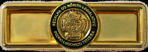 BARRETA MÉRITO LEGISLATIVO