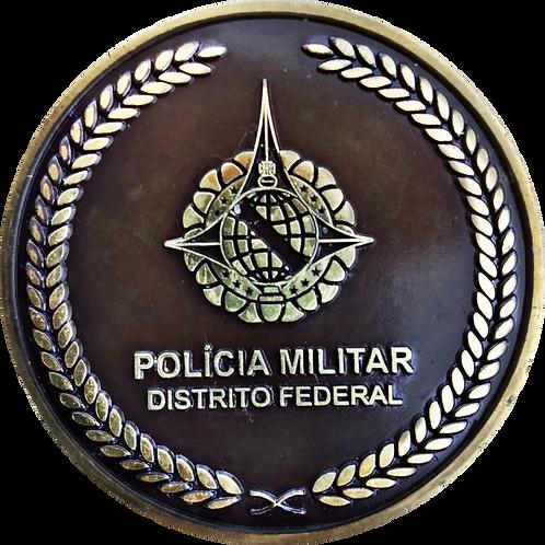 Comando da Policia Militar - Brasilia/DF