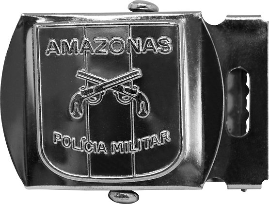 FIVELA ROLETE 35mm - PM AM LOGO ANTIGO
