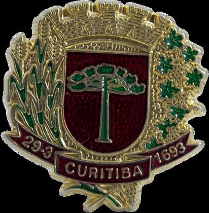 BOTON CURITIBA