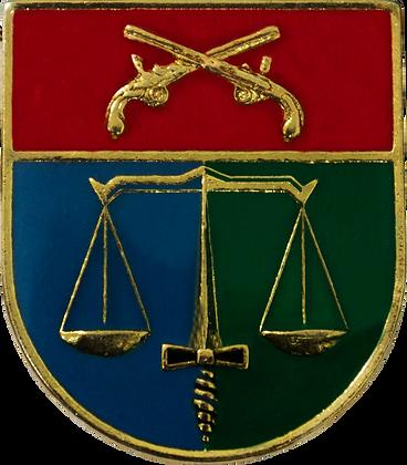 POLICIA MILITAR JUDICIARIA
