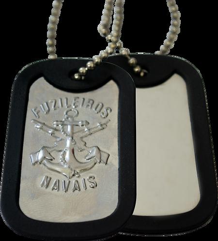 DOG-TAG Fuzileiro Naval