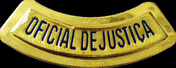 FAIXA INF CARTEIRA OFICIAL DE JUSTICA