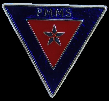 DISTINTIVO DE CURSO CAS / PMMS