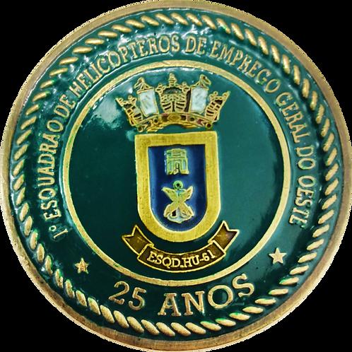 Esquadrão HU61 - Operações no Pantanal