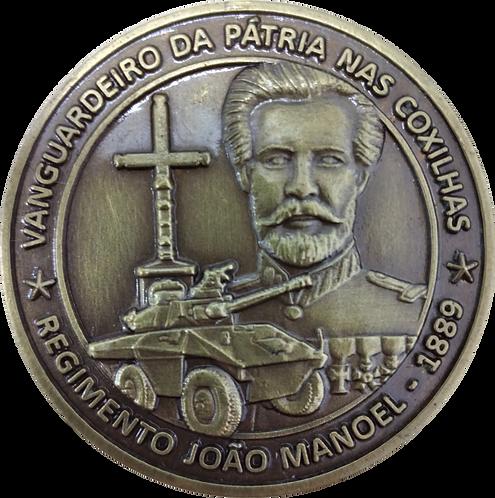 2º Regimento de Cavalaria Mecanizado - São Borja/RS