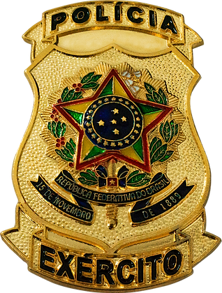 DIST POLICIA DO EXERCITO