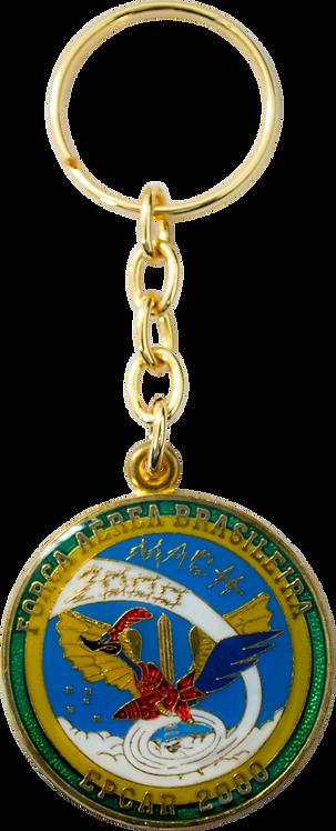 CHAVEIRO FAB MACH 2000