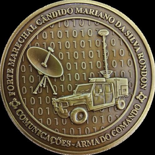 Comando de Comunicações e Guerra Eletronica do Exército