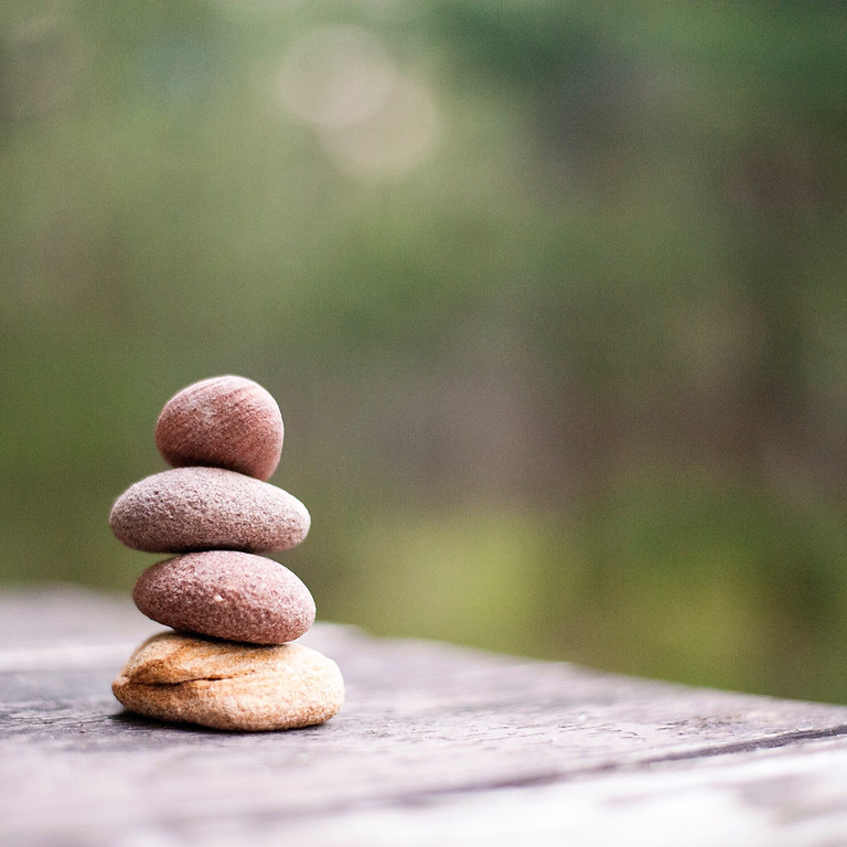 Yoga Nidra Meditation October Series: Heart Connections