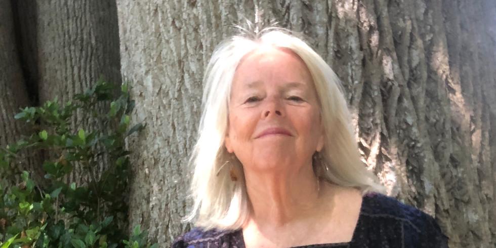 Yoga Nidra & Sacred Writing: Bringing the Divine into Form