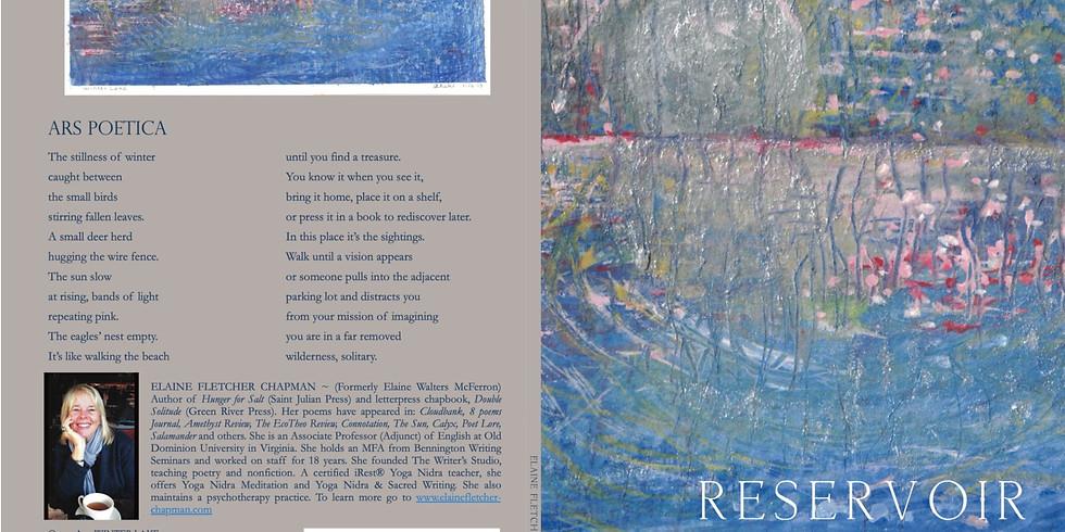 Reservoir, Publication Date June 1, 2021: Events