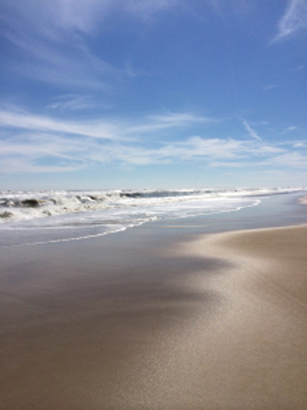 Assateague Island National Seashore, VA