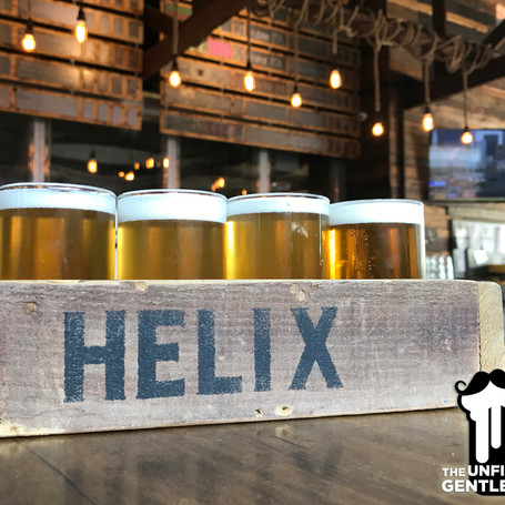 Batch 58: Helix Brewing Co's Cameron Ball