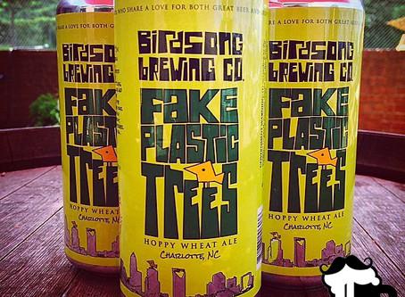 Batch 10: Send Beer Money & Fake Plastic Trees