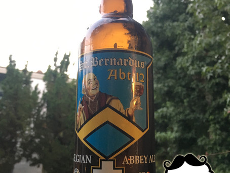 Batch 7: Legendary Belgian Beer and Unfiltered Groupies