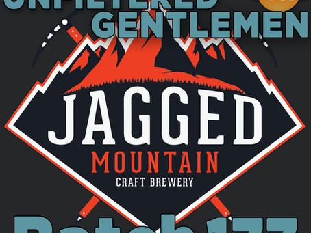 Batch 177: Jagged Mountain Brewery's Alyssa Thorpe