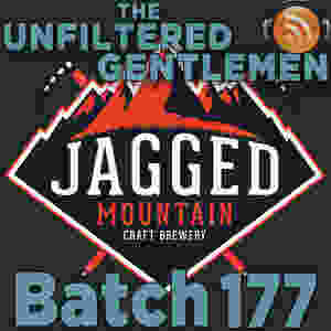 Listen to The Unfiltered Gentlemen Craft Beer Podcast Batch 177 with Alyssa Thorpe aka Southern Beer Girl on Spreaker