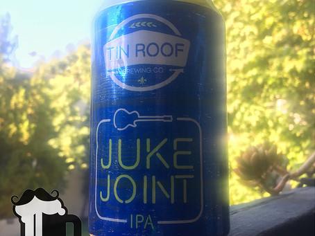 Batch 59: Tin Roof Juke Joint IPA & Beerlao Dark