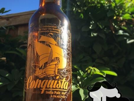 Batch 74: Coronado/Cigar City Conquista & What Does Dan Know
