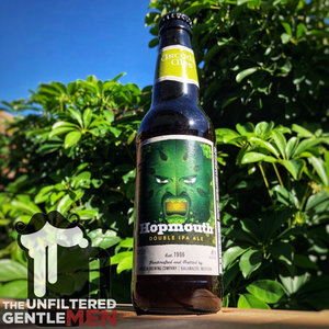 Arcadia Ales Hopmouth on The Unfiltered Gentlemen Craft Beer Podcast