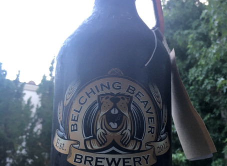 Batch 11: Belching Beaver Peanut Butter Milk Stout & Listener Beers