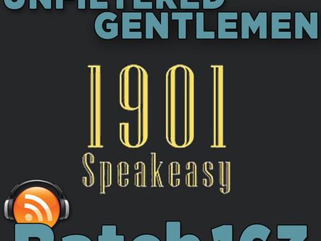 Batch 163: 1901 Speakeasy's Prohibition Cocktails w/Jared Krupp
