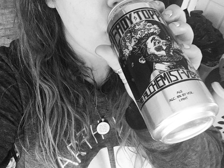 Batch 16: The Pumpkin Beer Blues & Heady Topper