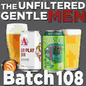 The Unfiltered Gentlemen Craft Beer Review Abita Brewing's Hop-On Juicy Pale Ale