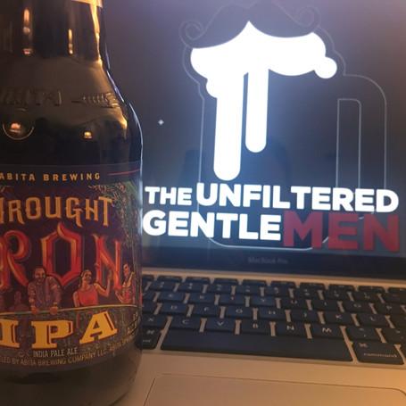 Batch 13: Wrought Iron IPA & Drunken Festivals