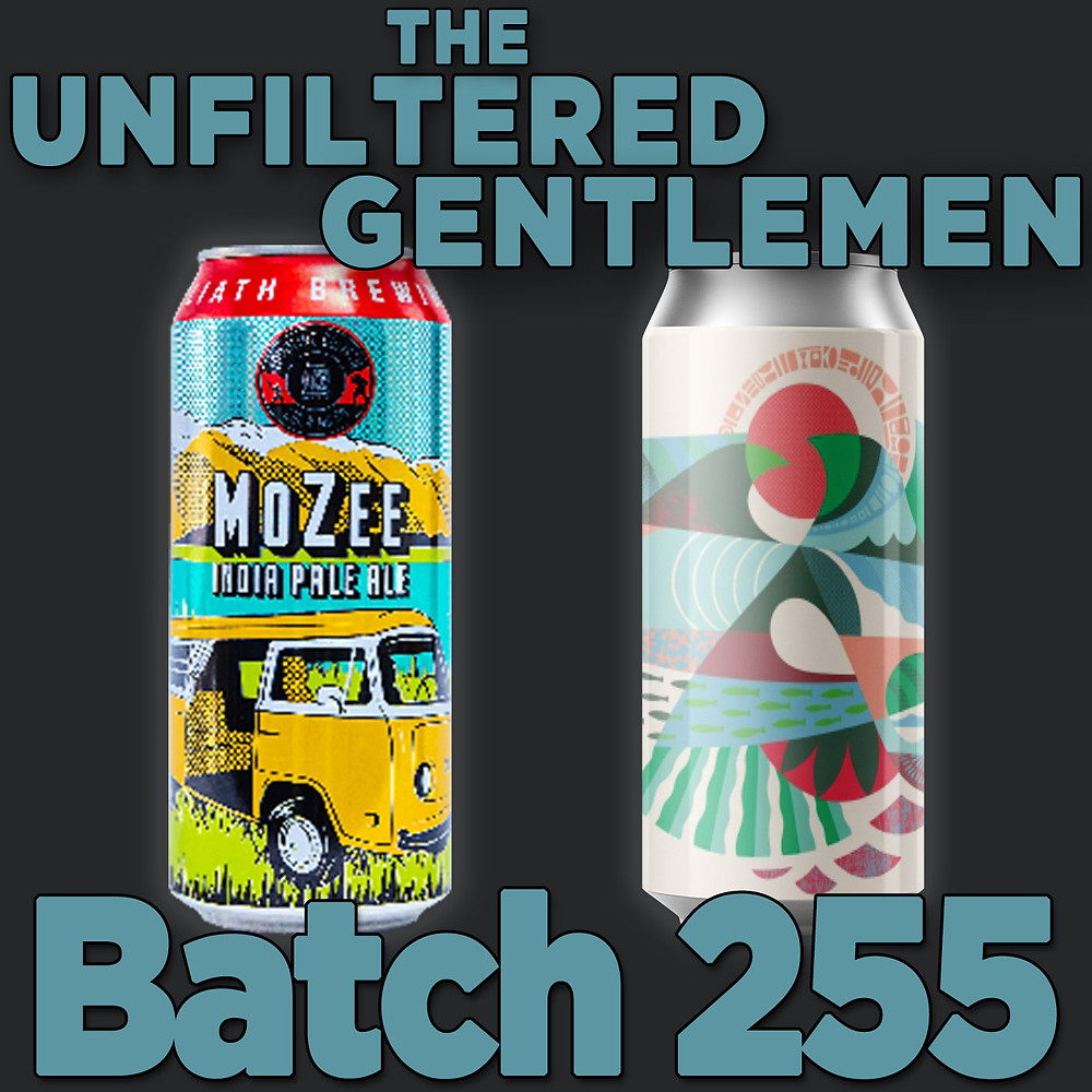 Listen to The Unfiltered Gentlemen Craft Beer Podcast Batch 255: Toppling Goliath MoZee IPA & Mountains Walking Sweets Peach Cobbler Sour on Apple Podcasts, Spotify, and Google Podcasts