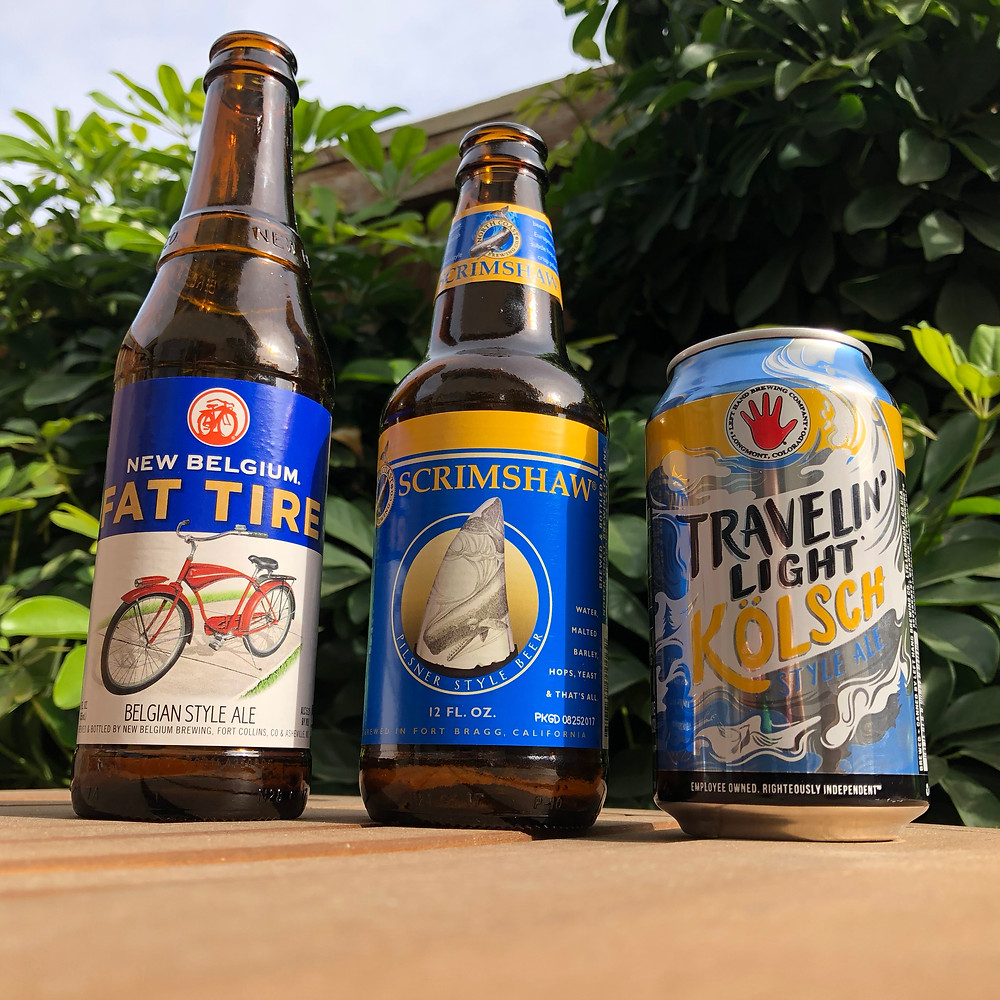 The Unfiltered Gentlemen Hangover Beers