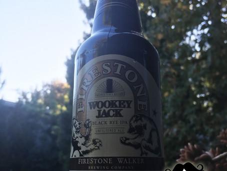 Batch 18: A Farewell to Firestone's Wookey Jack