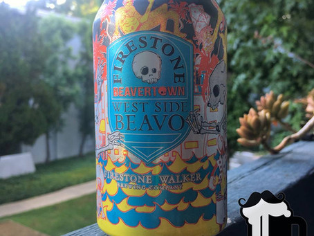 Batch 57: Firestone & Beavertown's West Side Beavo & The Beer Girl Goes To Pisgah