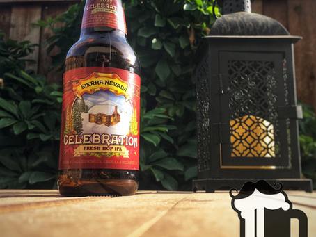 Batch 72: Sierra Nevada Celebration IPA, It's The Beer Girl and Tomfoolery Hazy IPA