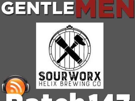 Batch 147: Sourworx & Helix Brewing's Cameron Ball