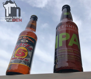 The Unfiltered Gentlemen 2018 March Madness IPA Tournament
