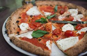 Mobile Pizza Bar in Johannesburg and Pretoria