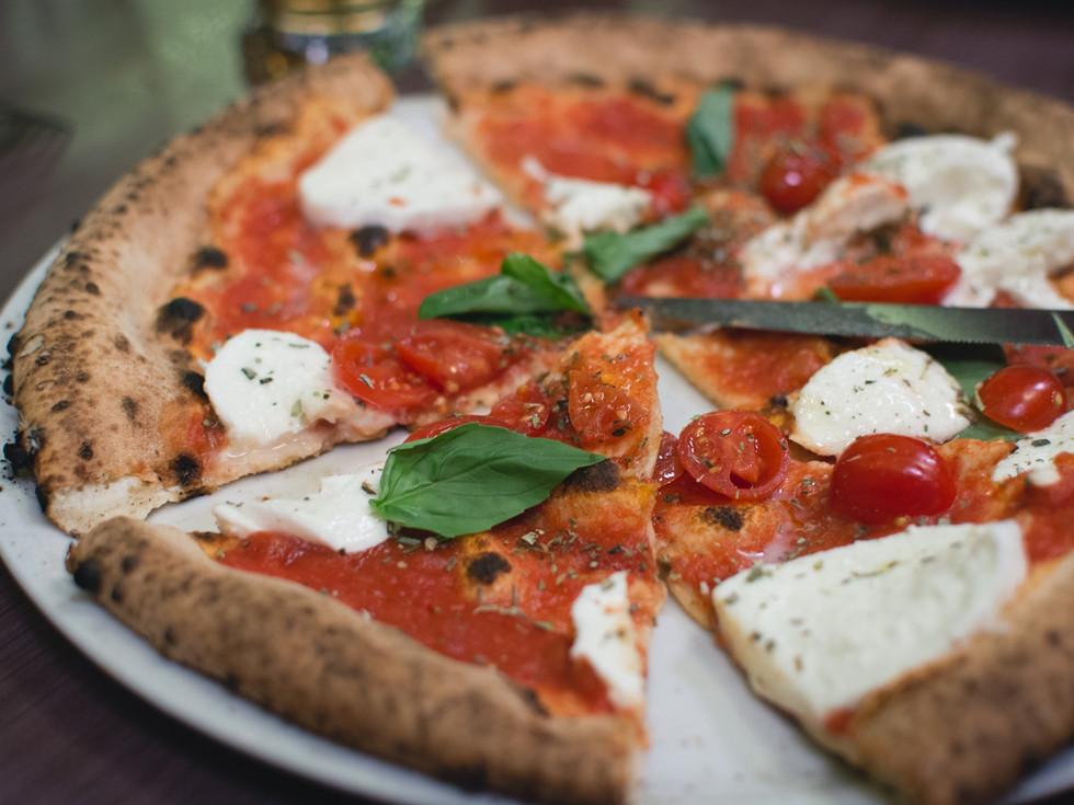 Papatya Pizza