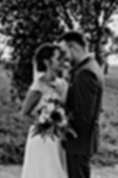 Hochzeitsfoto_schwarzweiß
