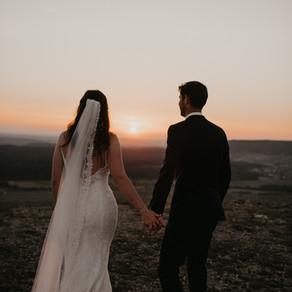 After-Wedding Shooting am Walberla