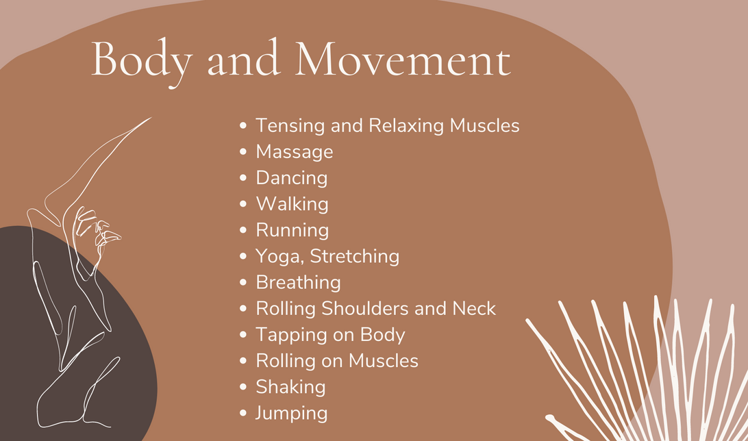 Body and Movement