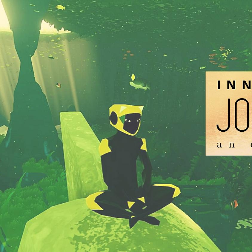 Journey into the Void . Inner Exploration  - III