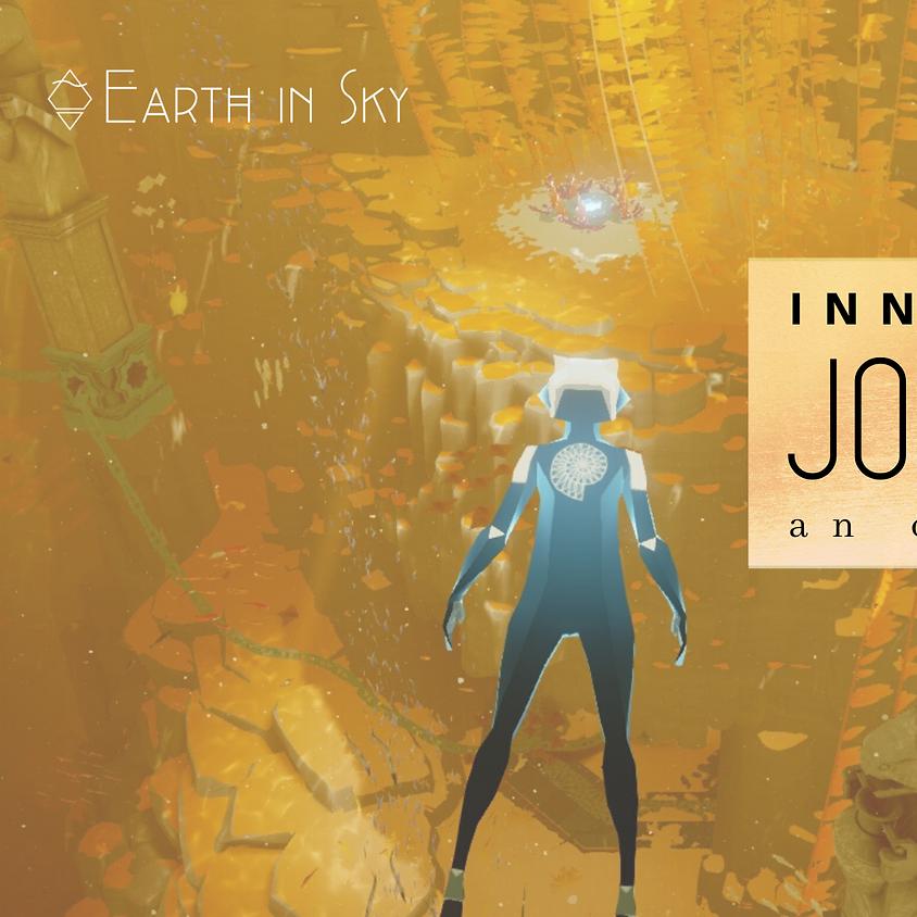 Journey into the Void . Inner Exploration  - II