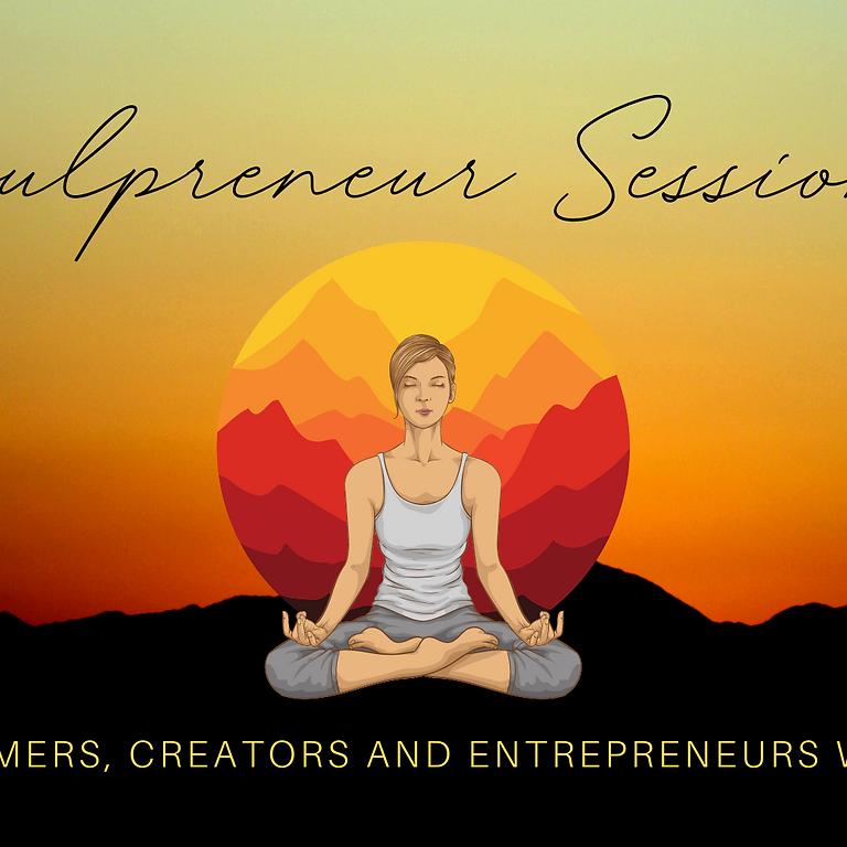 Soulpreneur Sessions