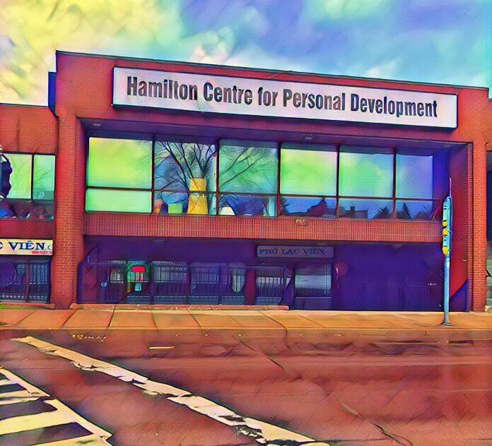 Hamilton Centre for Personal Development
