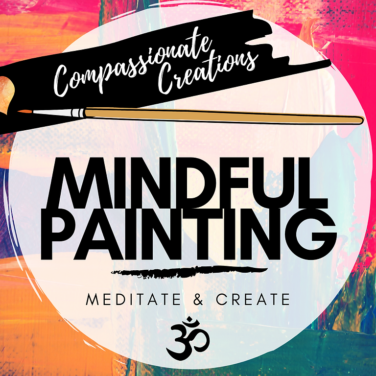 Mindful Painting
