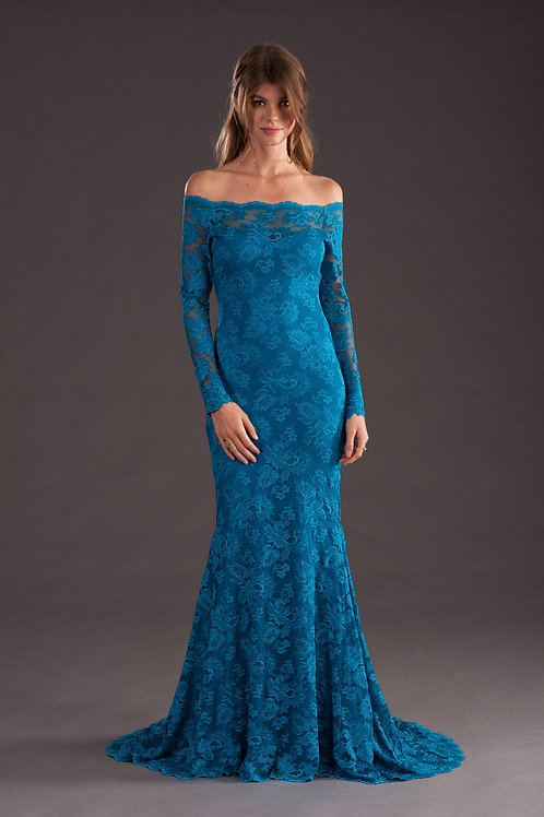 Style Gown 4387SW