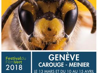 Festival du film vert à la Touvière