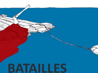 """Représentation de """"Batailles"""" à la Touvière"""